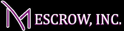 M ESCROW INC